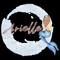 Logo - Schönheitssalon Arielle in Öhringen