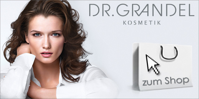 Produkte rund um Dr. GRANDEL / PHYRIS Cosmetics